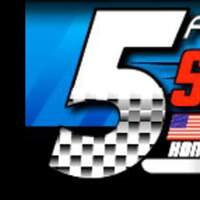 WIN A FOUR PACK OF PASSES WITH CHIP TO FIVE FLAGS SPEEDWAY