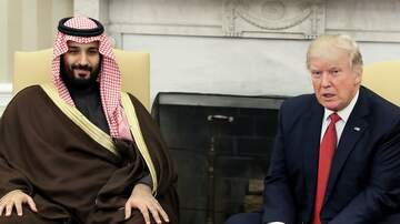 Buck Sexton Show - Should Trump Be Selling Arms To The Saudi's?