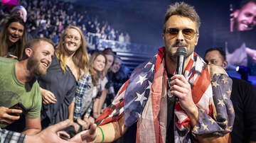 iHeartCountry - It's Time Eric Church Is Named Entertainer of the Year