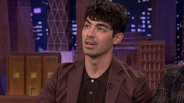 Headlines - Jonas Brothers Reveal Wildest Thing That Happened At Joe's Bachelor Party