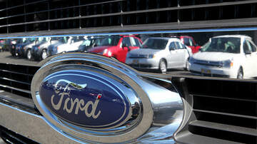 National News - Ford Recalls 1.3 Million Vehicles to Fix Rear Suspension and Transmission