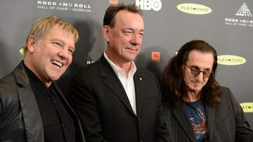 Ken Dashow - RUSH Announces 'Fan Indulgent' Film, Chronicling Final Tour