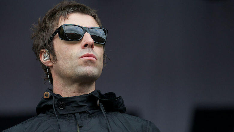 Liam Gallagher Roasts Kaiser Chiefs Keyboardist For Safety Concern Comments