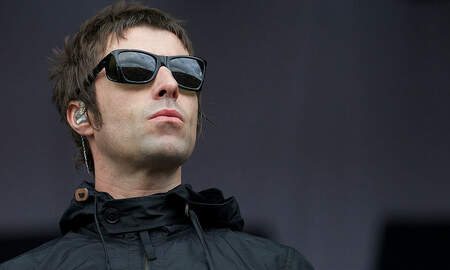 Trending - Liam Gallagher Crushes Anyone's Hopes For An Oasis Reunion