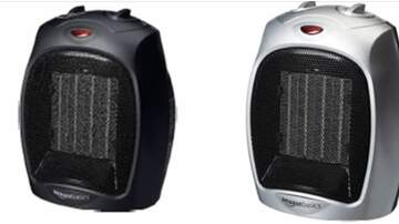 Lori - Space Heaters Sold On Amazon Recalled