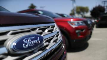 GiGi Diaz - Ford Recalls 1.3 Million Vehicles Check if Yours is One of Them