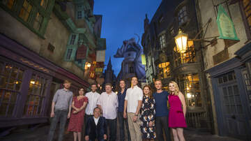 Florida News - Universal Orlando's Newest Harry Potter Ride Had 10 Hour Wait At Open