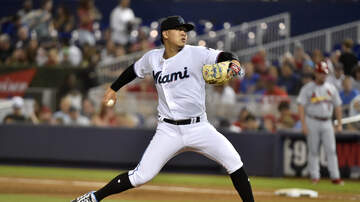 Greek - YamaMania Strikes Again in Marlin's Park; Fish Look for Series Win Tonight