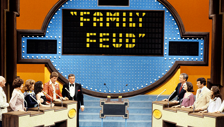 #TBT: The Funniest Classic Game Show Moments Ever | iHeartRadio