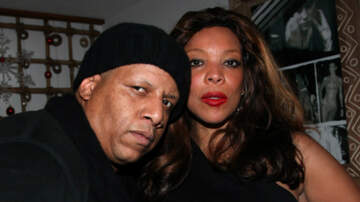 Trending - Wendy Williams' Divorce Drama Heats Up After She Steps Out With New Man