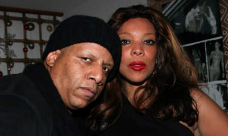 Entertainment News - Wendy Williams' Divorce Drama Heats Up After She Steps Out With New Man