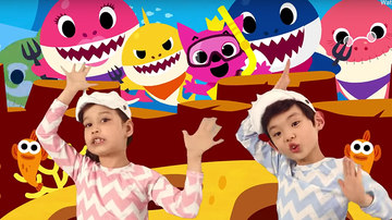 Entertainment News - OMG! Baby Shark Is Going On Tour With 100-Date North American Live Show