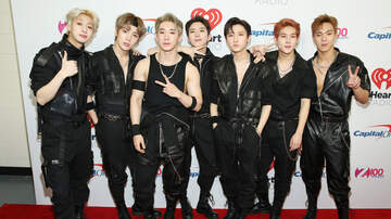 What's K Poppin Blog - Monsta X Releasing New Music With French Montana