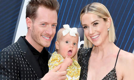 Music News - Florida Georgia Line's Tyler Hubbard Announces Baby Name
