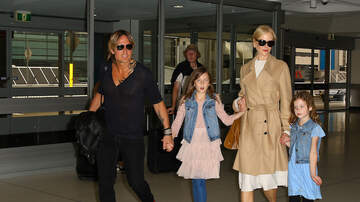 Heath West - Are Nicole Kidman & Keith Urban Adopting?