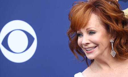 Music News - Reba McEntire's Throwback Photo Will Give You Life