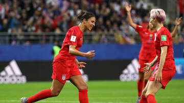 None - U.S. Women's Team Draws Criticism after Blowout