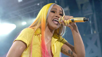 Headlines - Cardi B Swears Off Plastic Surgery After Complications