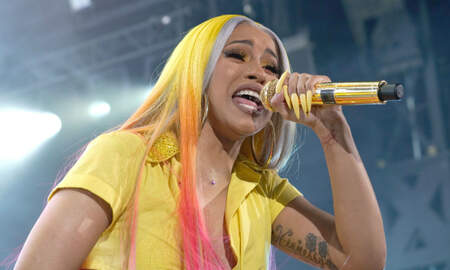 Trending - Cardi B Swears Off Plastic Surgery After Complications