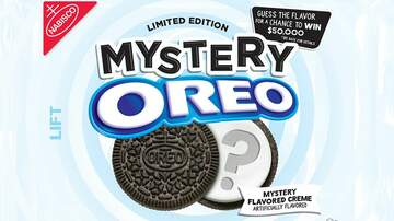 Entertainment News - Mystery Oreos Are Coming Back With An All New Flavor