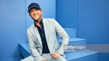 Tay Hamilton - In LOVE with the NEW COUNTRY From Cole Swindell!