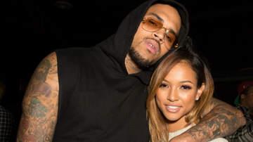 Papa Keith - Chris Brown Throws Shade at Karruche's Boyfriend