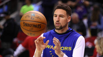 Gabby Diaz - Klay Thompson gets emotional about Kevin Durant in recent post
