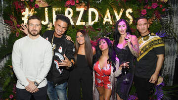 Trending in the Bay - New Season Of Jersey Shore Family Reunion