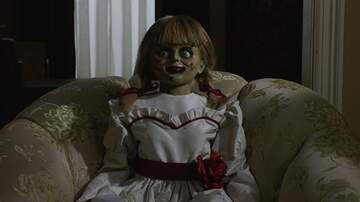 #iHeartPhoenix - The Real Annabelle Doll Is Coming To Phoenix; This Is How You Can Meet Her!