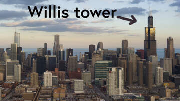 Lisa Dent - Tourists Call It Willis Tower, Chicagoans Know It's Sears Tower
