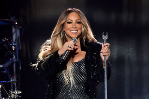 "Mariah Carey Says She's ""Only Been With 5 People"""