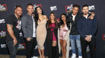 Crystal Rosas - The Cast of Jersey Shore is Returning to MTV!