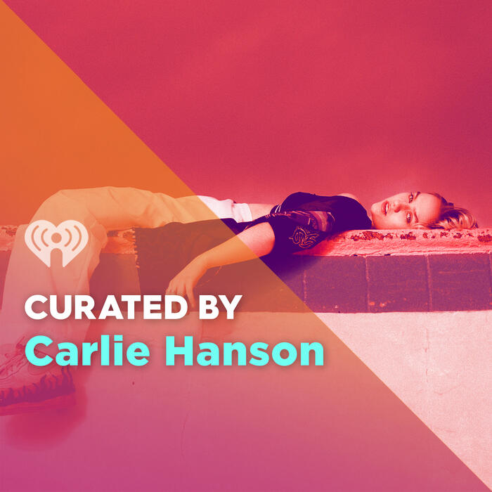 Curated By: Carlie Hanson