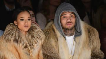 Crystal Rosas - Chris Brown Goes Off on Ex-NFL Victor Cruz For Dating Karrueche