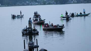 Fast Freddie - PICTURES FROM 2019 MURANSKY CO. UNITED WAY BASS CLASSIC