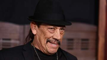 Patty Rodriguez - Danny Trejo Announces the Launch of His Own Record Label