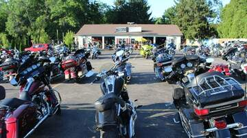 Biker Page - PARTY PICTURES: TUESDAY BIKE NIGHT AT THE ICE HOUSE