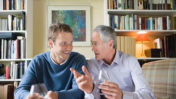 Toby + Chilli Mornings - Dads Rule When It Comes To Financial Advice