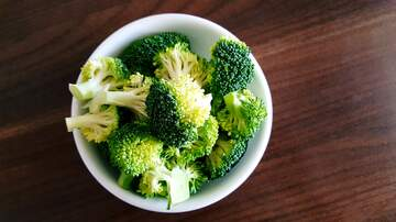 Toby + Chilli Mornings - It's Official, Broccoli is America's Favorite Vegetable