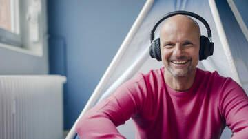 Bob Alexander - Life Becomes Less Fun At 45