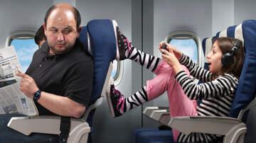 Charlie Munson - *LIST* The Most Aggravating Air Travelers Are...