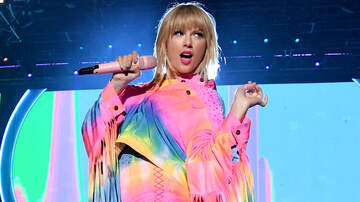 Entertainment News - Taylor Swift To Unveil Clothing Line Inspired By New Album 'Lover'