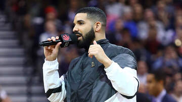 Maverik - Drake Shouts Out Big Papi In Dramatic Speech After Raptors Win!
