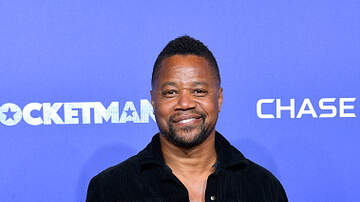 Madison - Cuba Gooding Jr turns himself into police over alleged groping