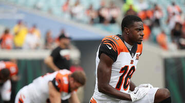 Lance McAlister - AJ Green, Bengals and the fork in the football road