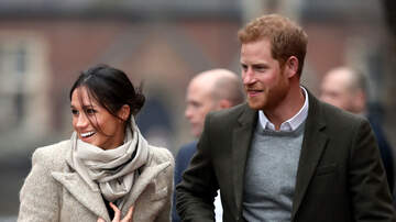 Entertainment News - Prince Harry Was Allegedly Dating A Model When He Met Meghan Markle