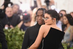 "Kylie Jenner Allegedly ""No Longer Wants To Marry"" Travis Scott"