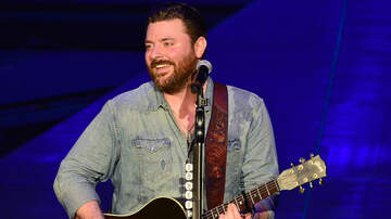Headlines - Chris Young Sings Through Heartbreak On New Song 'Drowning'