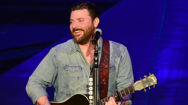 Chris Young With Chris Janson and Dylan Scott In Concert - Holmdel, NJ