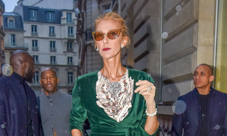 Entertainment News - Celine Dion's Recent Instagram Post Has Fans Worried About Her Health
